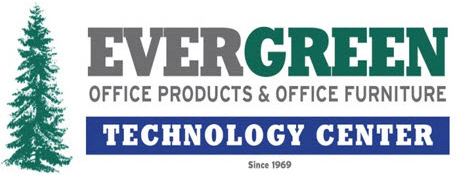 Evergreen Office Products, Furniture & Technology Center